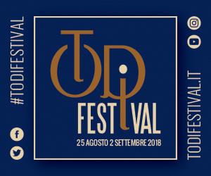 Todi Festival 2018 | Trentaduesima Edizione